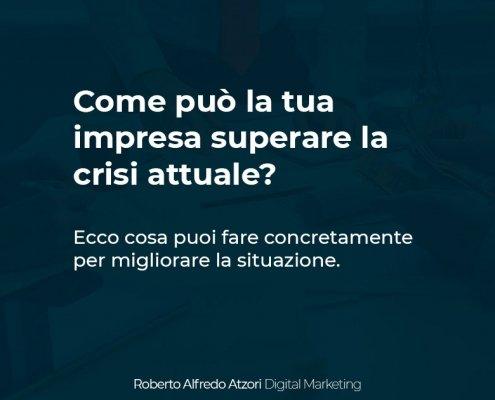 impresa crisi